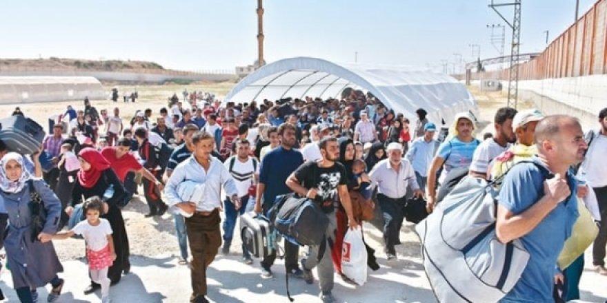 PYD mağduru Kürtler eve dönecek