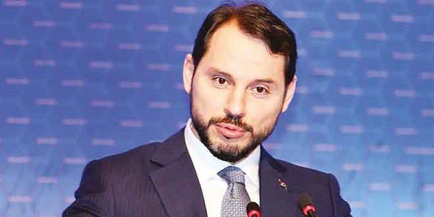 Albayrak'tan 'kokordato tersine dönüyor' açıklaması