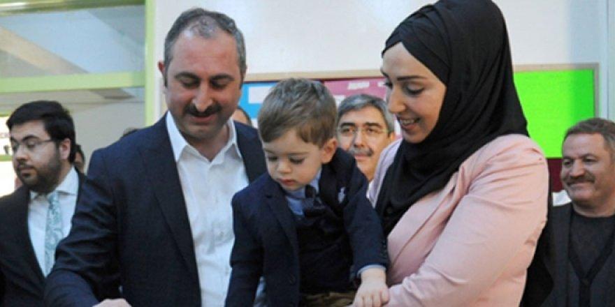 Ankara Büyükşehir'den Adalet Bakanı'nın eşi ile ilgili açıklama