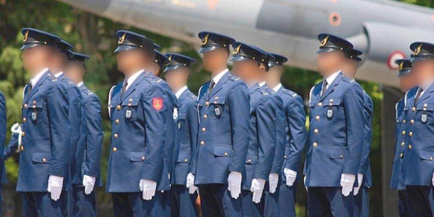 FETÖ'nün kayıt dışı askeri öğrencileri