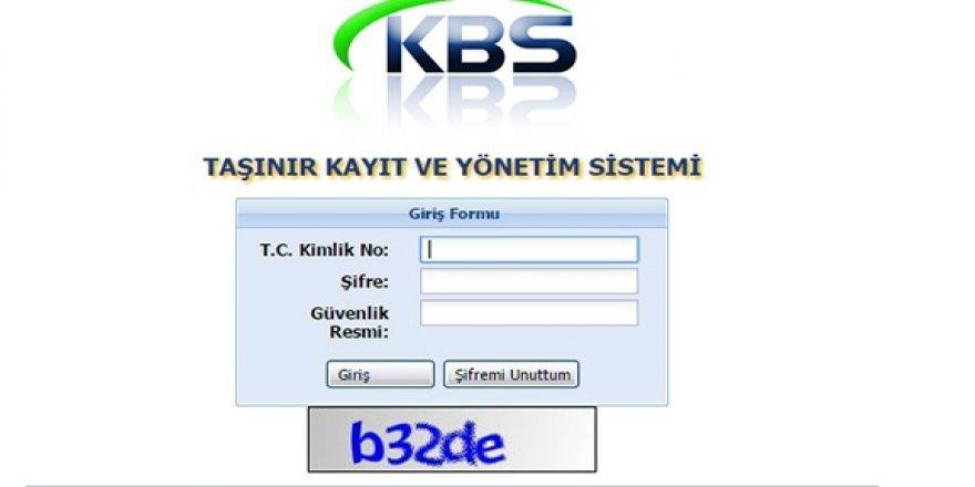 MEB'den KBS Taşınır Yıl Sonu İşlemleri Açıklaması