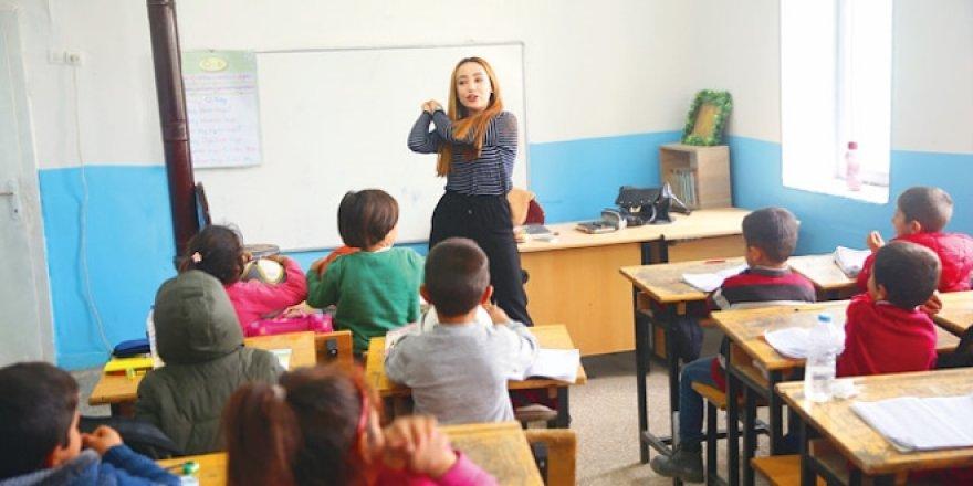 Öğretmenliğe ilgi azalıyor