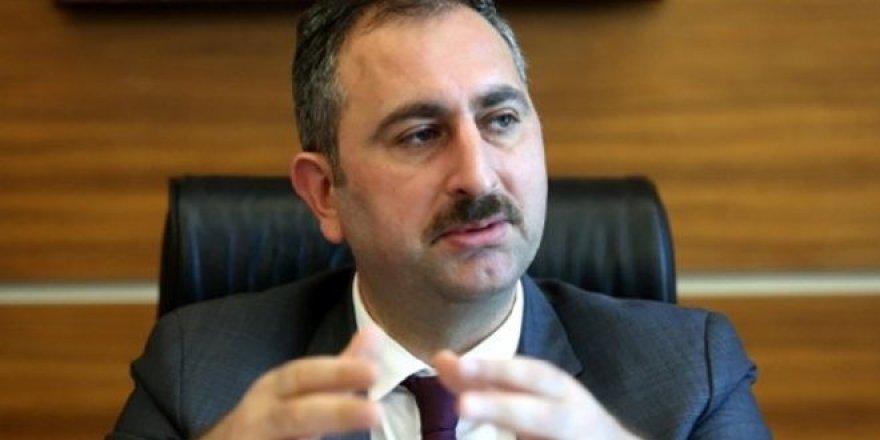 Adalet Bakanı'ndan 10 bin personel alım açıklaması