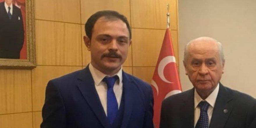En genç belediye başkan adayı Çankırı'dan