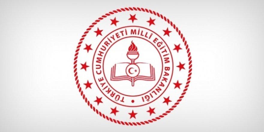 Milli Eğitim Bakanlığı yeni logosunu açıkladı