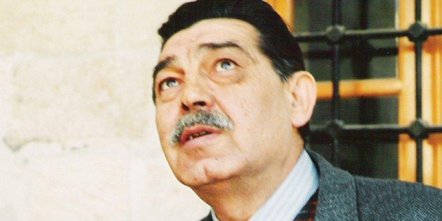 """Şair Yürekli  Sendikacı """"Mehmet Akif inan"""""""