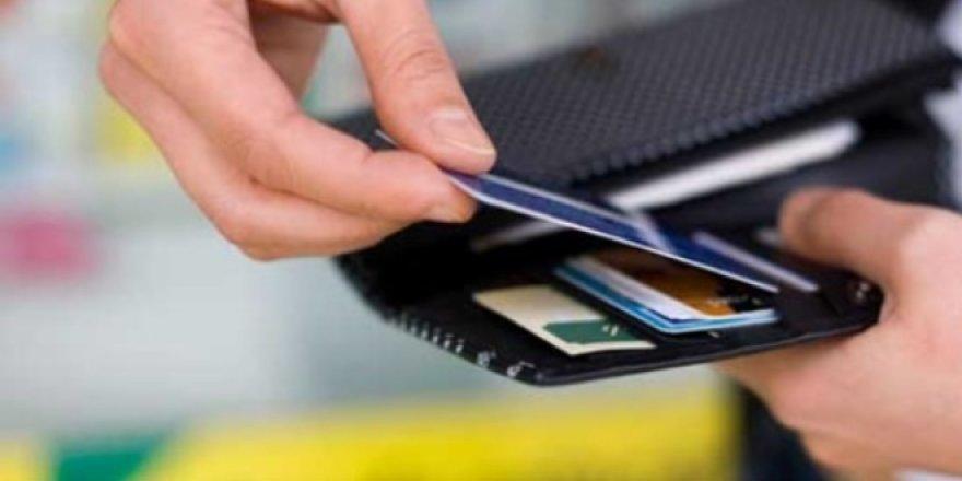 Kredi kartı borçlularına yeni imkan