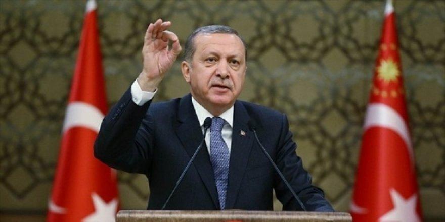 Erdoğan: Seçimlerde file ve bez torba kullanacağız