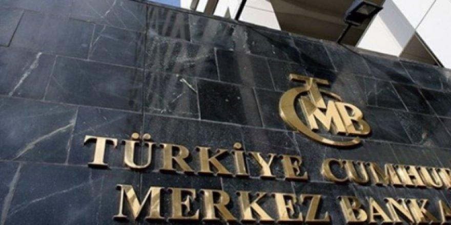 Merkez Bankası'ndan 'kur' açıklaması
