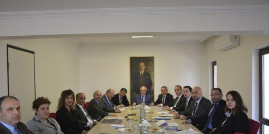 MEB'de, işçi toplu sözleşmesi imzalandı