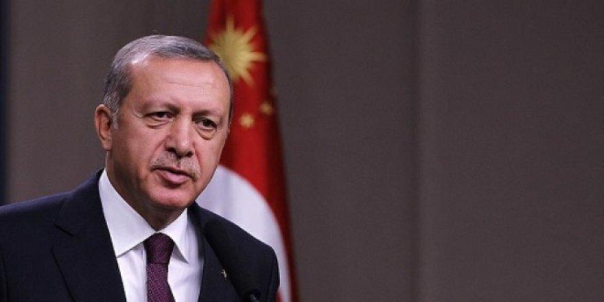 Erdoğan: Adana mutabakatının üzerinde durulmalı