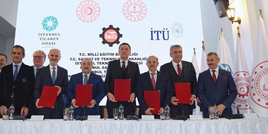 Ziya Selçuk: Erdoğan bana 3 konuda talimat verdi