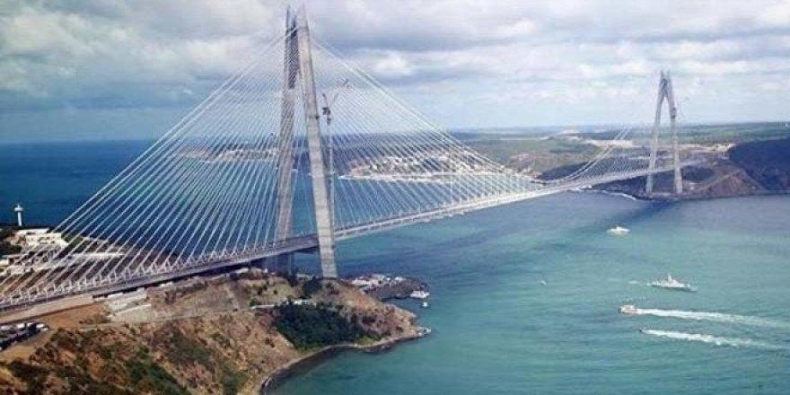 Osmangazi Köprüsünü'nde 'konsorsiyum'dan şaşırtan Satış kararı