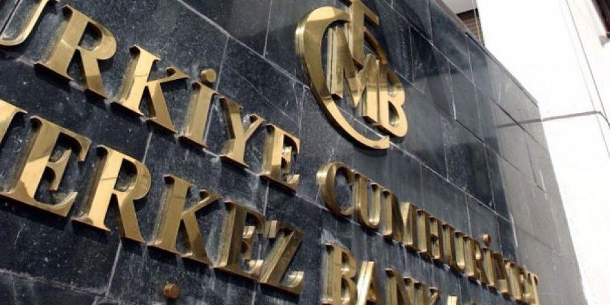 SON DAKİKA: Merkez Bankası yıl sonu enflasyon tahminini açıkladı