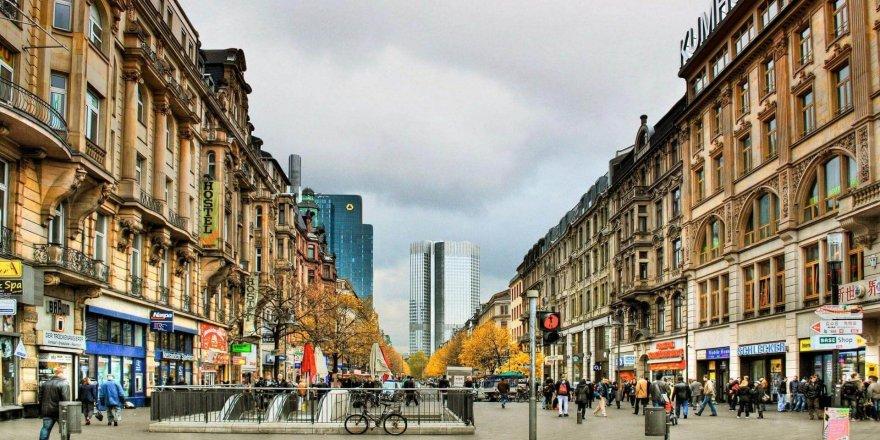 Almanya'da üniversite eğitimi nasıldır?