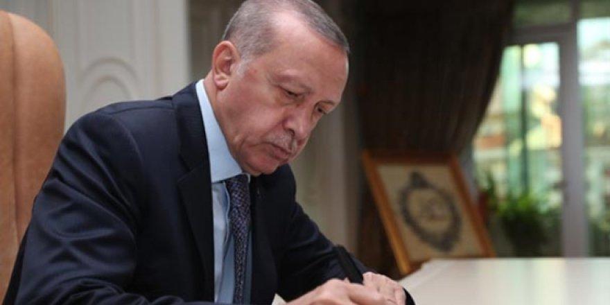13 Temmuz 2019 Tarihli Atama Kararları