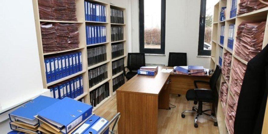 İşte OHAL yargılamalarının bilançosu! 31 bin dava açıldı, 4 bin dava sonuçlandırıldı