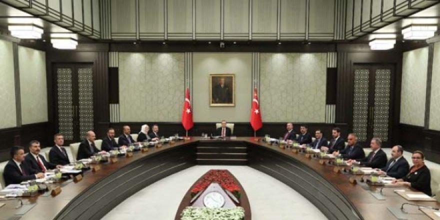 Erdoğan, yeni askerlik sisteminin yeniden çalışılmasını istedi