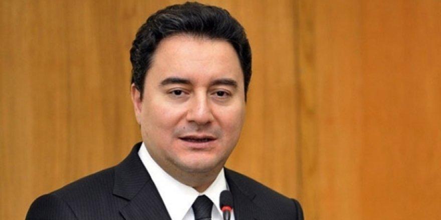 Ali Babacan, Gül'ün desteği ile parti kuruyor iddiası