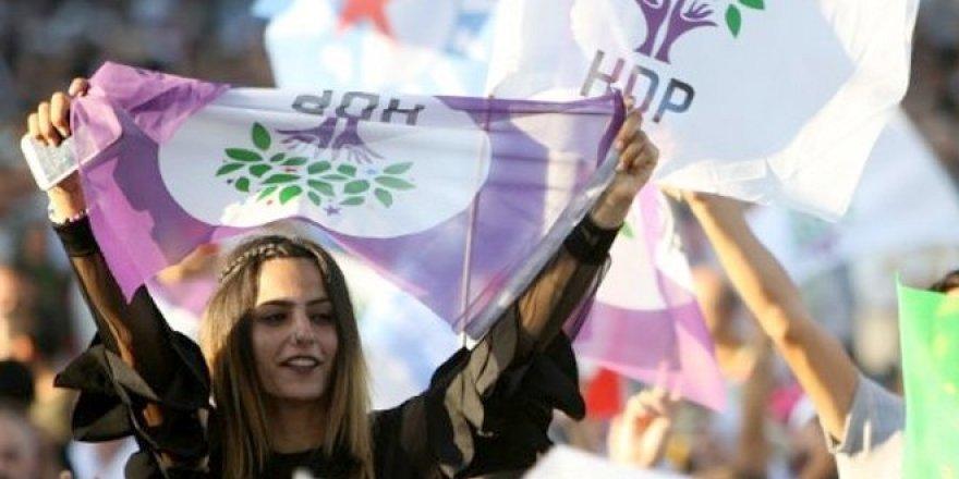 HDP desteği, Millet İttifakına oy kaybettiriyor