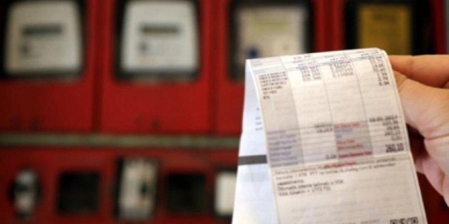 Elektrik faturalarına ayar geliyor