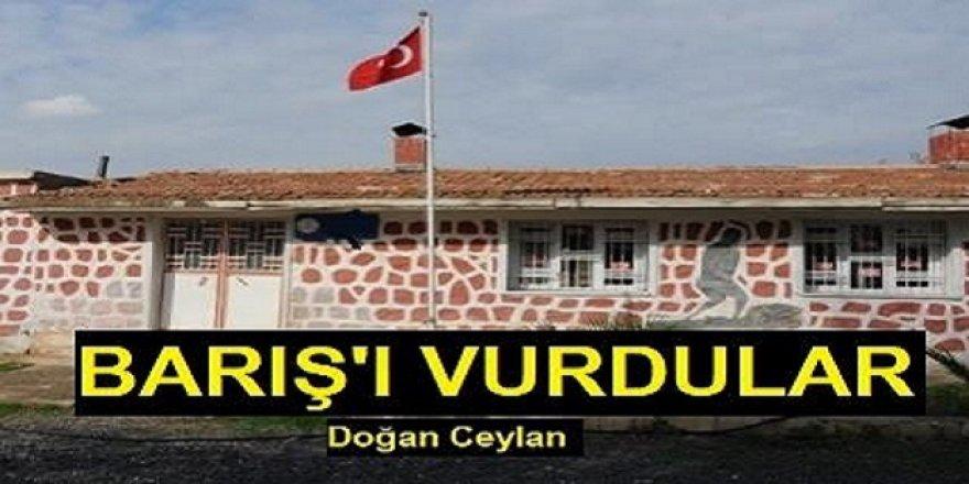Barış'ı Vurdular! Bir Öğrencinin PKK tarafından...