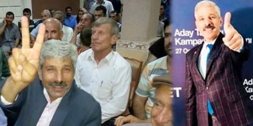 AK Parti, Saadet, HDP ve yeniden Saadet'li olan renkli aday