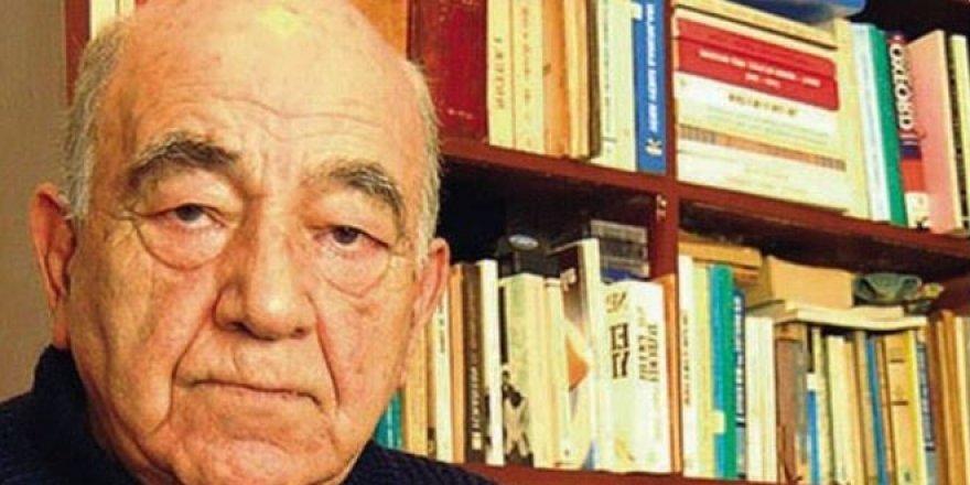 Ünlü Tarihçi Kemal Karpat vefat etti