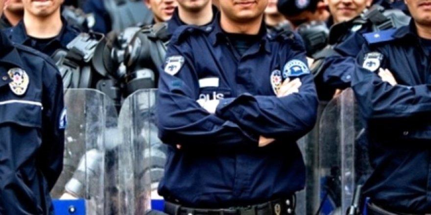 Erdoğan'dan polisler için 3600 ek gösterge açıklaması