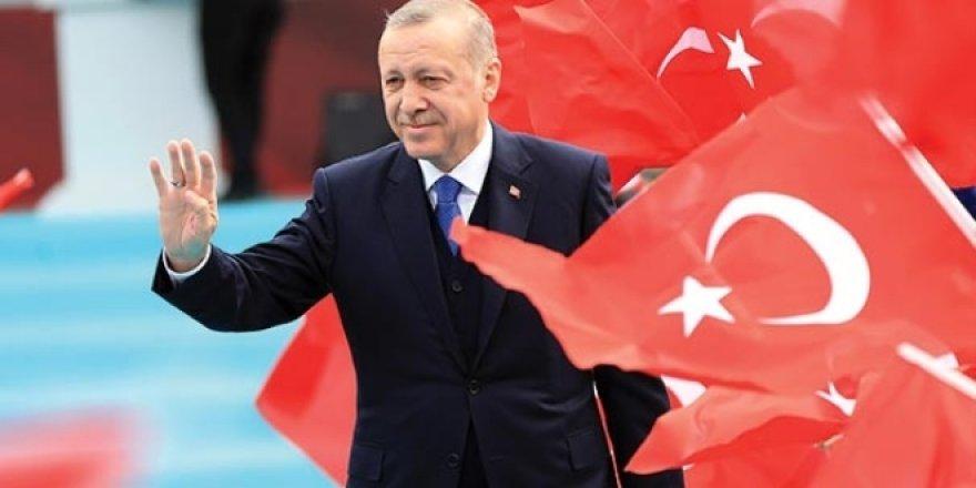 Erdoğan: Şu anda istihbarat birimlerimiz tespit etti