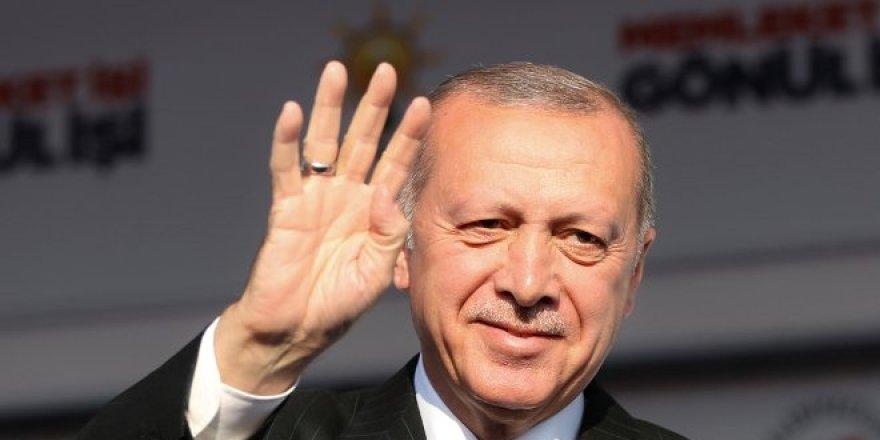 Erdoğan müjdeyi verdi! 31 Mart akşamına kadar ücretsiz