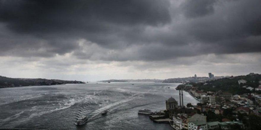Türkiye, kar ve sağanağın etkisi altına giriyor