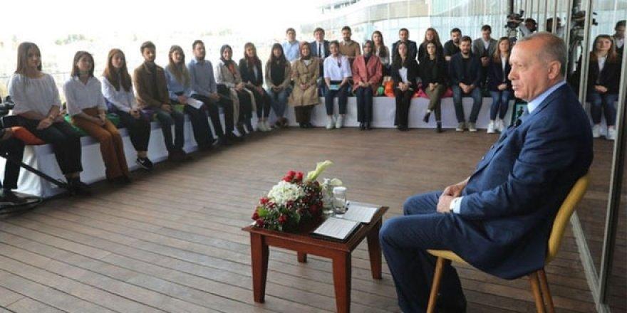 Erdoğan'dan 'yerli otomobil' eleştirisi