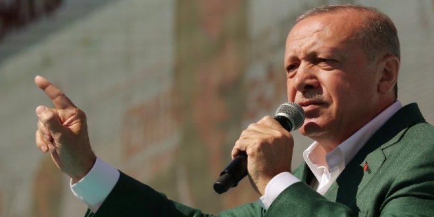 Ak Parti yetkilileri: Erdoğan kabine değişikliği yapacak