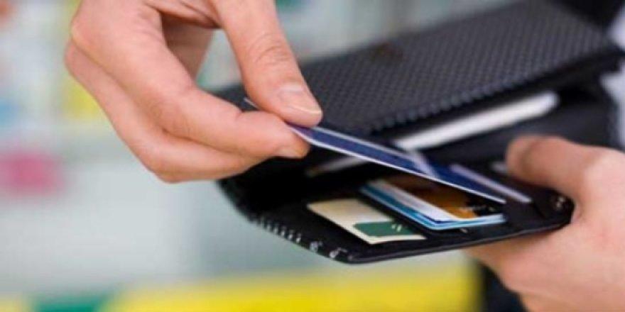 Merkez Bankası kredi kartı faizlerini yeniden belirledi