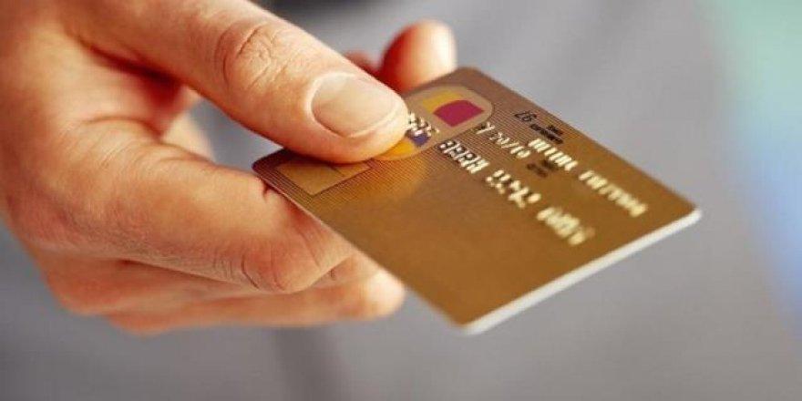 Kredi kartlarının asgari ödeme oranları değişti