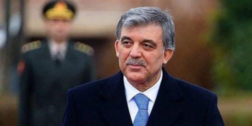 Abdullah Gül: Nefret söyleminin tehlikesi umarım artık fark edilir