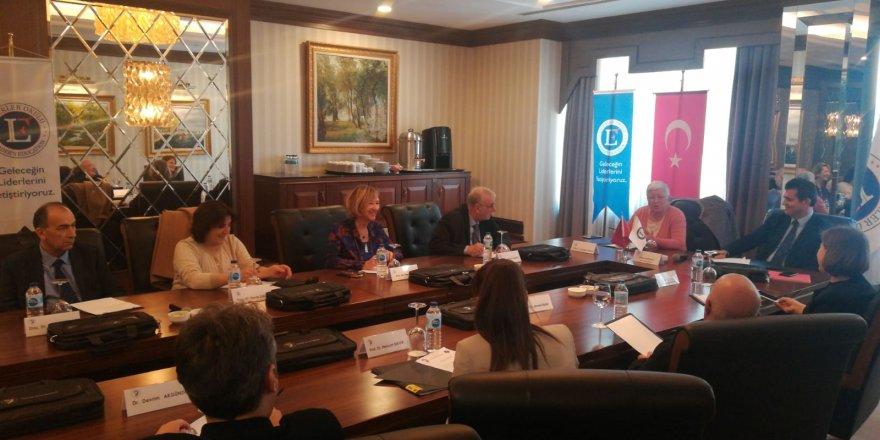 Üstün Zekâlıların Eğitiminde İyi Uygulamalar Zirvesi Ankara'da Yapılacak