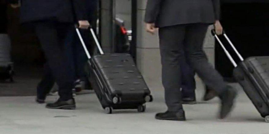 AK Parti, 3 valiz belgeyle YSK'ya olağanüstü başvuru yaptı