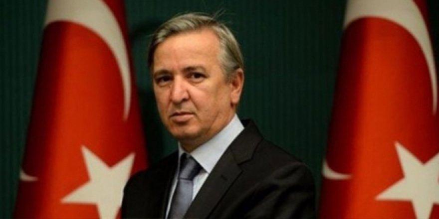 Aydın Ünal, Ak Parti'nin önündeki 5 problemi yazdı
