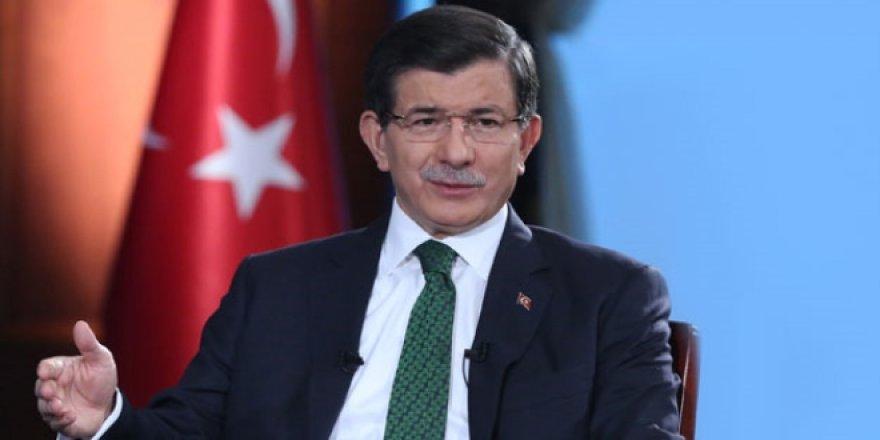 'Davutoğlu, Ak Parti'den ihraç edilebilir'