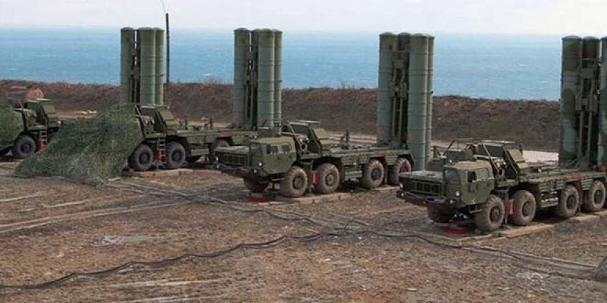 S-400 muamması: Ankara kararlı ABD öfkeli Ruslar heyecanlı