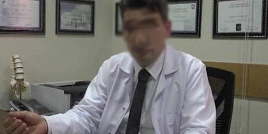 Kılıçdaroğlu'na hakaret eden doktorun işine son verildi