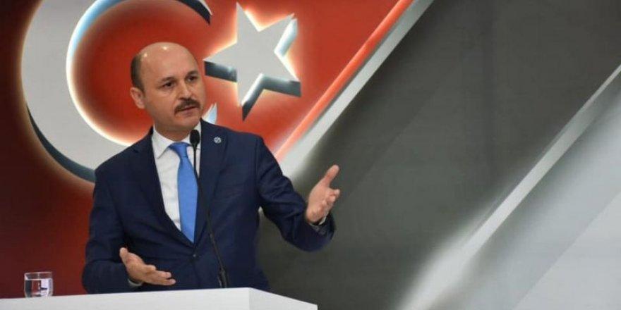 Talip Geylan'dan Yönetici Atama Takvimi Uyarısı: Mağduriyete...