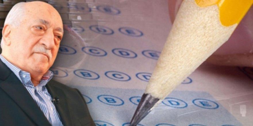 FETÖ'cüler ÖSYM'nin sınavlarına hazırlanıyor