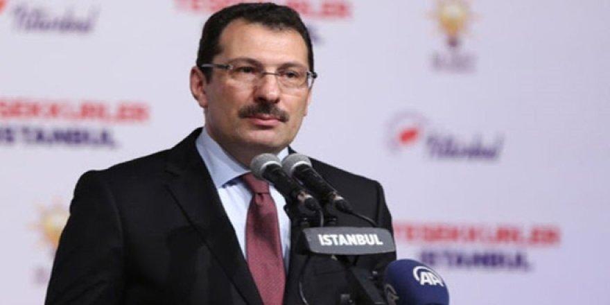 AK Parti: Tek tek suç duyurusunda bulunacağız