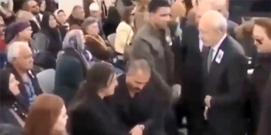 Şehit yüzbaşının ailesi, Kılıçdaroğlu'nun başsağlığı dileğini kabul etmedi