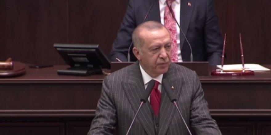 Erdoğan: 62 bin sandık görevlisinden 21 bini memur değil