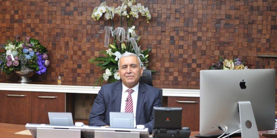 Veysel Eroğlu'nun bürokratı, M. Yavaş'la çalışacak