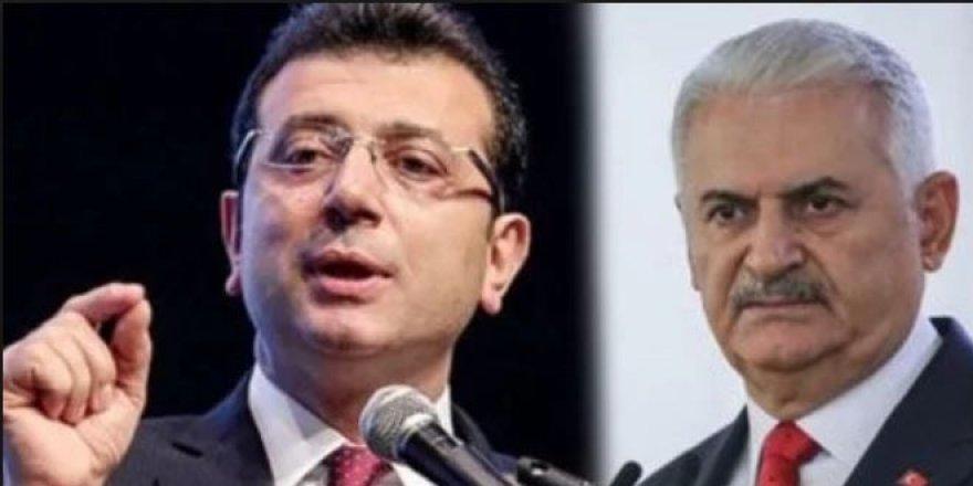 İstanbul seçimleri yine bıçak sırtı